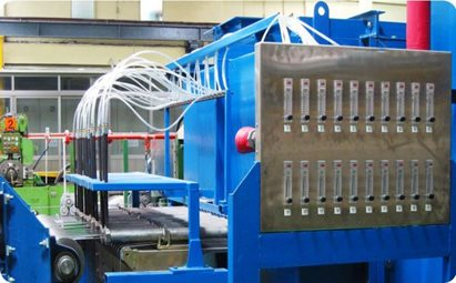 Muffle Tube Furnace